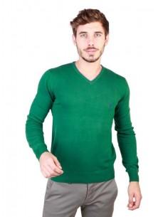 Jersey U.S. Polo Assn - verde