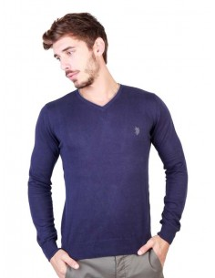 Jersey U.S. Polo Assn - navy