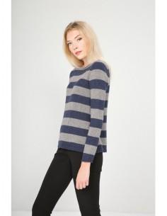Fontana 2.0 suéter  EDITTA - AZUL