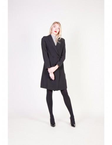 Fontana 2.0 chaqueta PRISCILLA - NEGRO
