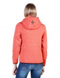 Polar Geographical Norway Torche - coral
