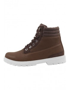 Bota winter Urban Classics brown