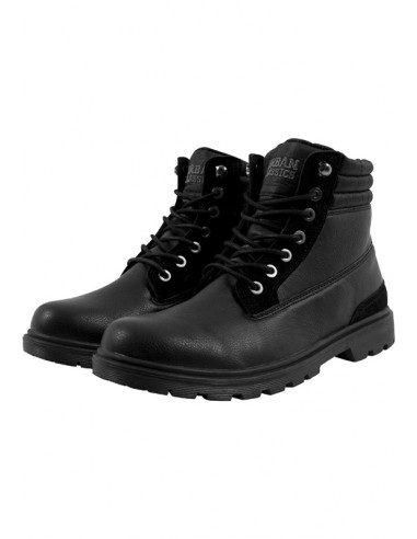 Bota winter Urban Classics black