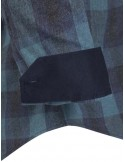 Camisa Sir Raymond Tailor - green washed