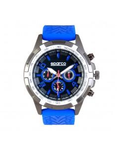 Sparco reloj  EDDIE BLUE