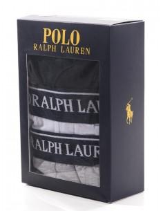 Pack de 3 Boxer Polo Ralph Lauren
