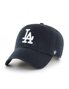 Gorra 47 Brand unisex -  Los Dodgers navy
