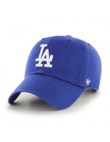 Gorra 47 Brand unisex - Los Angeles Dodgers Royal