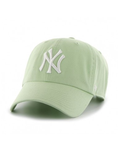 Gorra 47 Brand unisex - New York Yankees light green