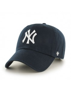 Gorra 47 Brand unisex - New York Yankees Navy