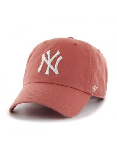 Gorra 47 Brand unisex - New York Yankees Island red
