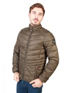 Chaqueta Geographical Norway Dowson - Kaki