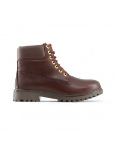 Botines Lumberjack RIVER DKBROWN