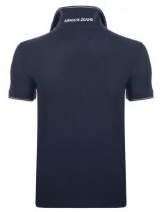 Polo Armani Jeans heritage navy