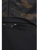 Urban Classics - canguro técnico detalle camuflaje
