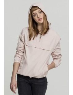 Urban Classics - canguro lady basic - light pink