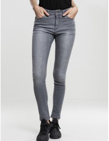 Urban Classics jeans skinny de elasticidad avanzada