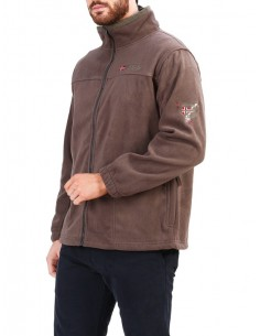 Polar Geographical Norway - Tarizona brown