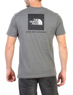 Camiseta The North Face - Maxi Logo