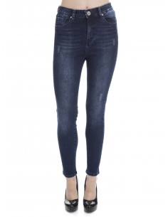 Jeans Sir Raymond Tailor woman - blue