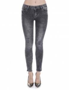 Jeans Sir Raymond Tailor woman - grey washed