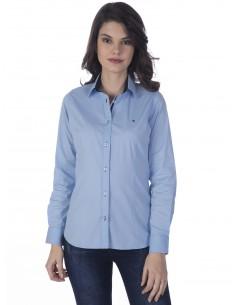 Camisa Sir Raymond - Blue