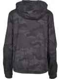 Urban Classics - canguro lady basic - darkcamo