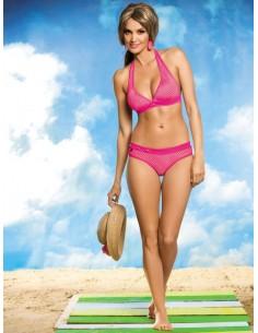 Bikini rosa 3 piezas Obsessive
