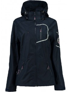 Chaqueta Geographical Norway - Adeline navy
