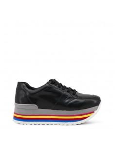 Sneakers Ana Lublin FELICIA negro
