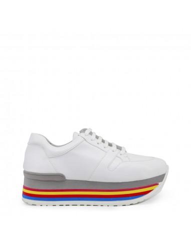 Sneakers Ana Lublin FELICIA blanco
