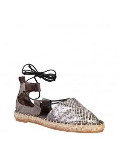 Zapatos bajos Ana Lublin RAISSE antracita