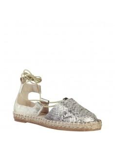 Zapatos bajos Ana Lublin RAISSE oro