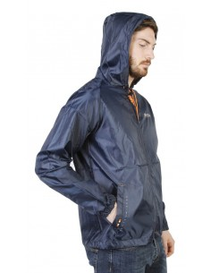Chaqueta Geographical Norway impermeable - Boat navy