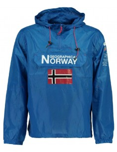 Chaqueta canguro Geographical Norway - Bogoss royal