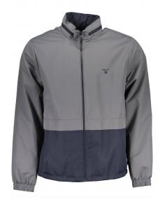Chaqueta Gant deportiva - grey
