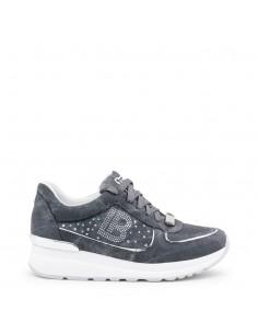 Sneakers Laura Biagiotti navy