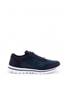 Sneakers Laura Biagiotti Neopreno azul