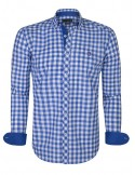 Camisa Sir Raymond Tailor - Royal white