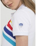 Polo Sir Raymond Tailor woman - SBPL white