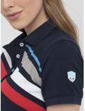 Polo Sir Raymond Tailor woman - SBPL navy