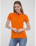 Polo Sir Raymond Tailor woman - orange