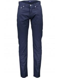 Gant - pantalón 5 bolsillos navy