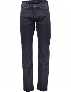 Gant - pantalón 5 bolsillos dark navy