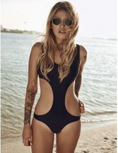 Urban Classics - Bikini cruzado black