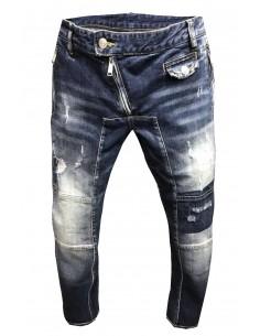 Dsquared jeans arquedos