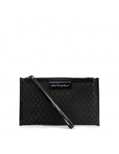 Clutch Blu Bybloss - negro