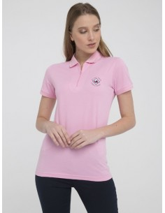 Polo Sir Raymond Tailor woman - SBPL pink