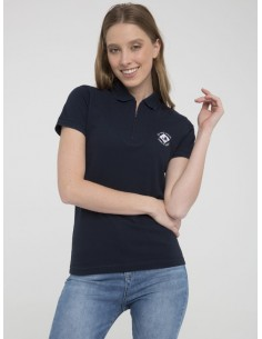 Polo Sir Raymond Tailor woman - SBPL navy