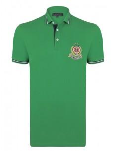 Polo Sir Raymond Tailor SPB18 - Green